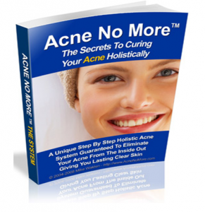 Acne No More System