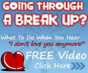 get ex back video tutorials