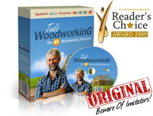 teds woodworking program
