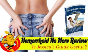 Hemorrhoids No More reviews